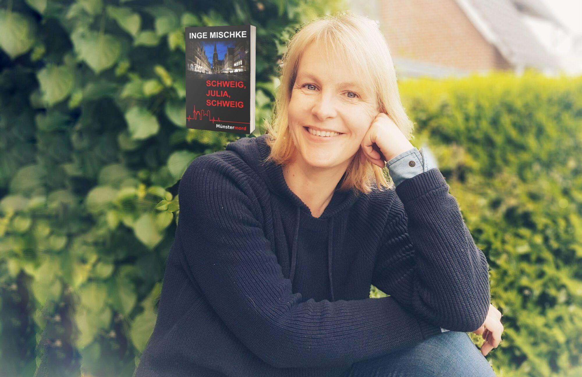 Inge Mischke - Krimiautorin